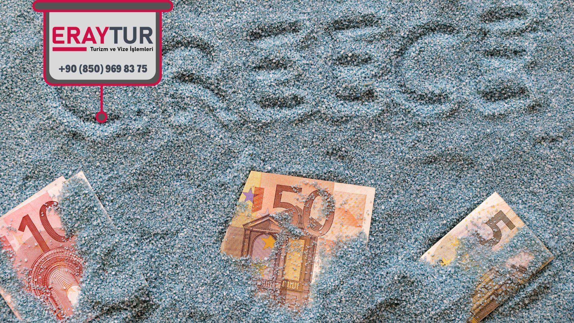 Yunanistan Vize Ücretleri