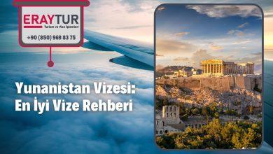 Yunanistan Vizesi: En İyi Vize Rehberi 2021 3 – yunanistan vizesi en iyi vize rehberi 2021 1