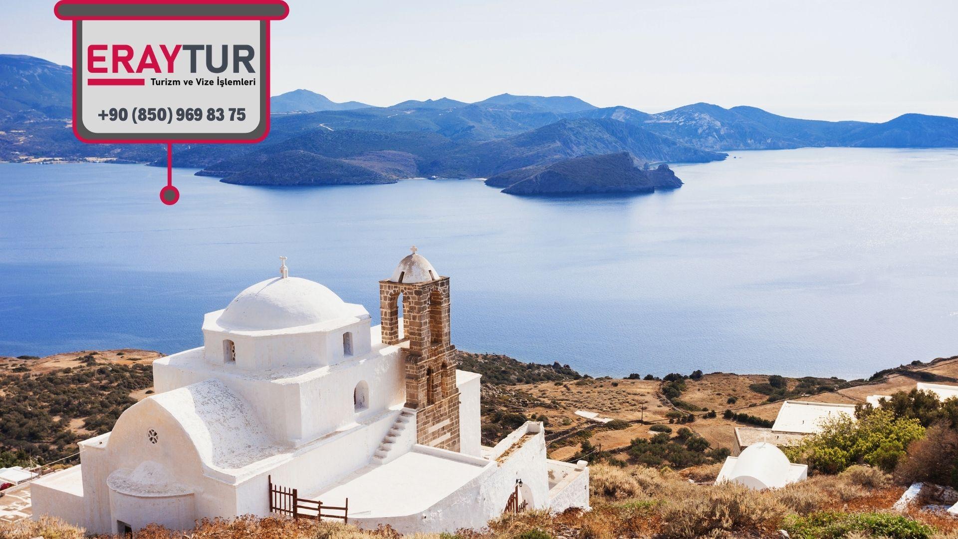 Yunanistan Vizesi Önemli Notlar 2021