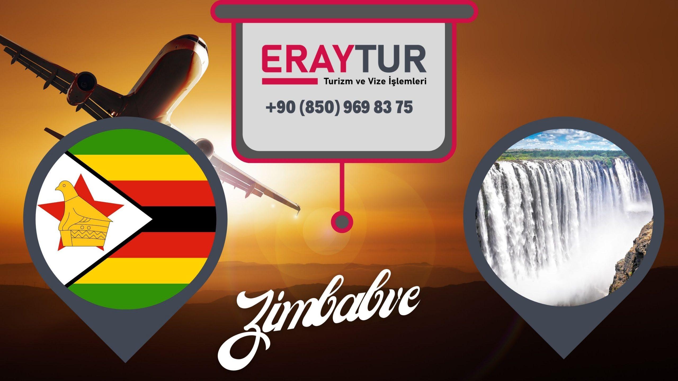 Zimbabve Vizesi: En İyi Vize Rehberi 2021