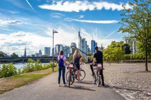 Almanya bisiklet turu