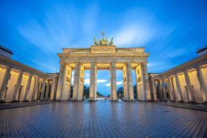 Almanya gezi rehberi