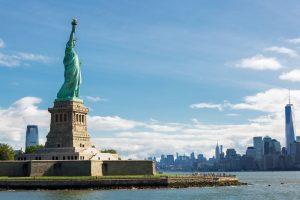 Amerika turist vizesi