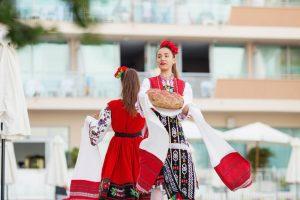 Bulgaristan folklor