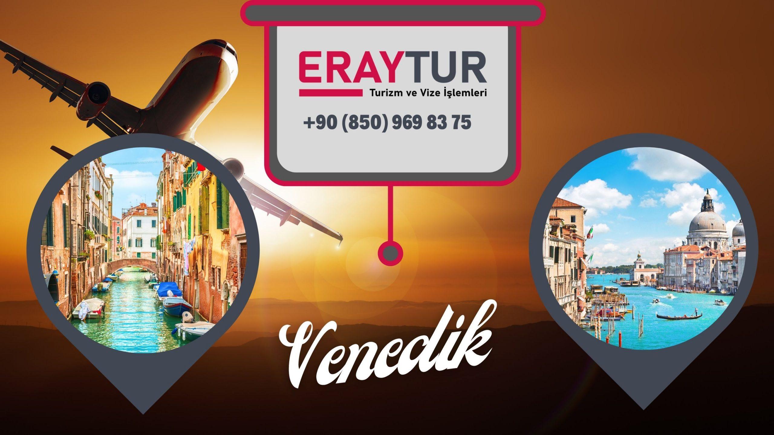 En İyi Venedik Seyahat Rehberi-2021