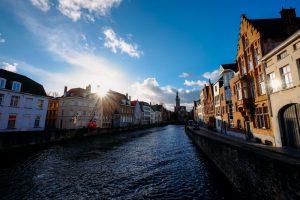 Hollanda kanal