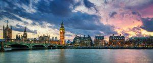 İngiltere gezi rehberi