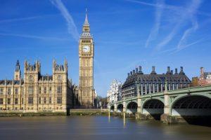 İngiltere vize başvuru