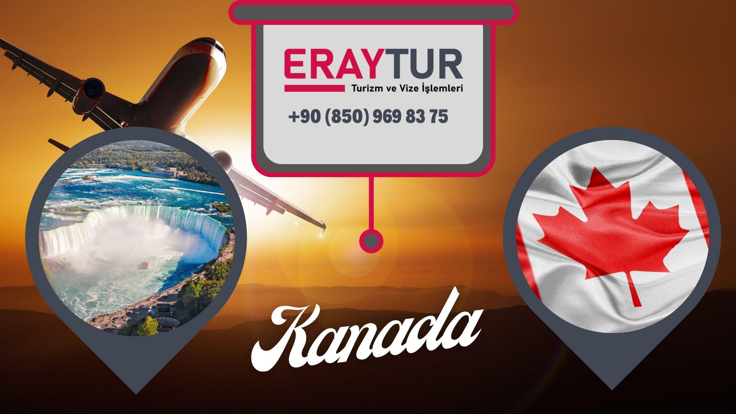 Kanada Göçmenlik Vizesi Nasıl Alınır?