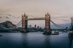 İngiltere Londra