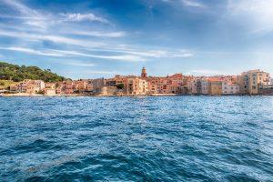 Saint Tropez Fransa