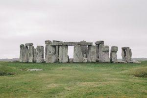Stonehenge İngiltere