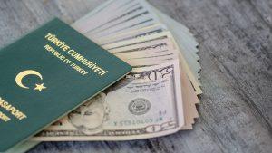 Yeşil pasaporta vize