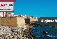 İtalya Alghero Vize Başvurusu