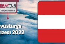 Avusturya Vizesi 2022