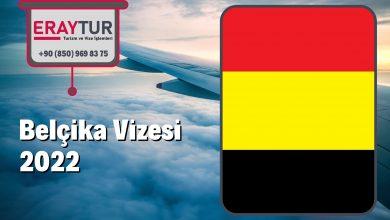 Belçika Vizesi 2022 1 – belcika vizesi 2022 1