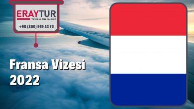 Fransa Vizesi 2022 2 – fransa vizesi 2022 1