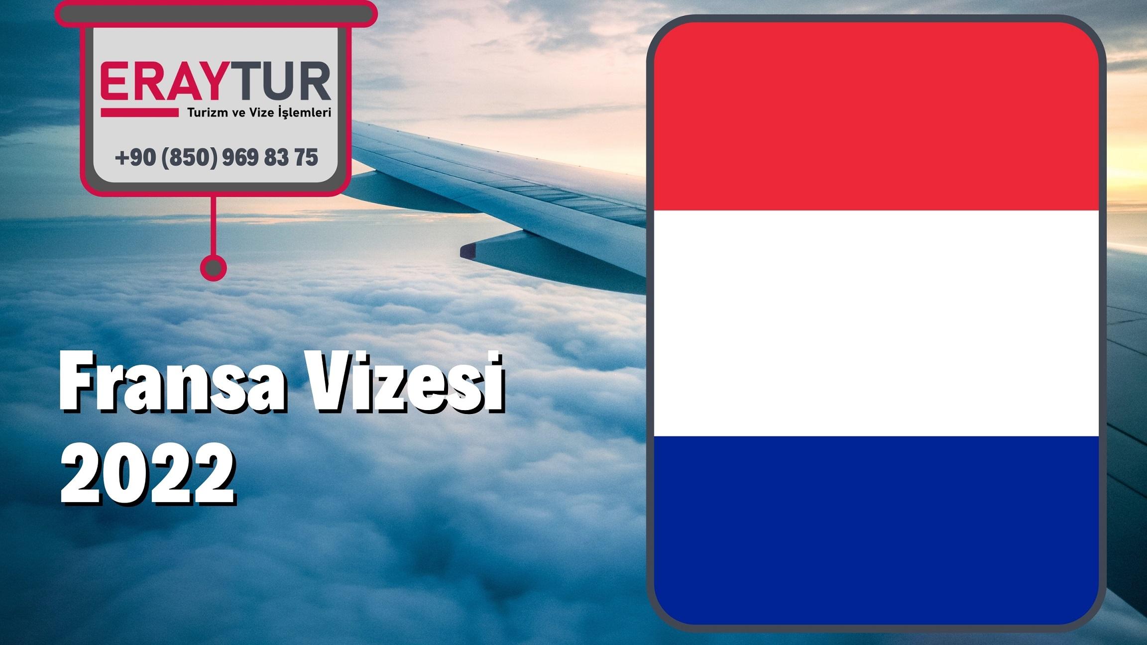 Fransa Vizesi 2022 1 – fransa vizesi 2022 1