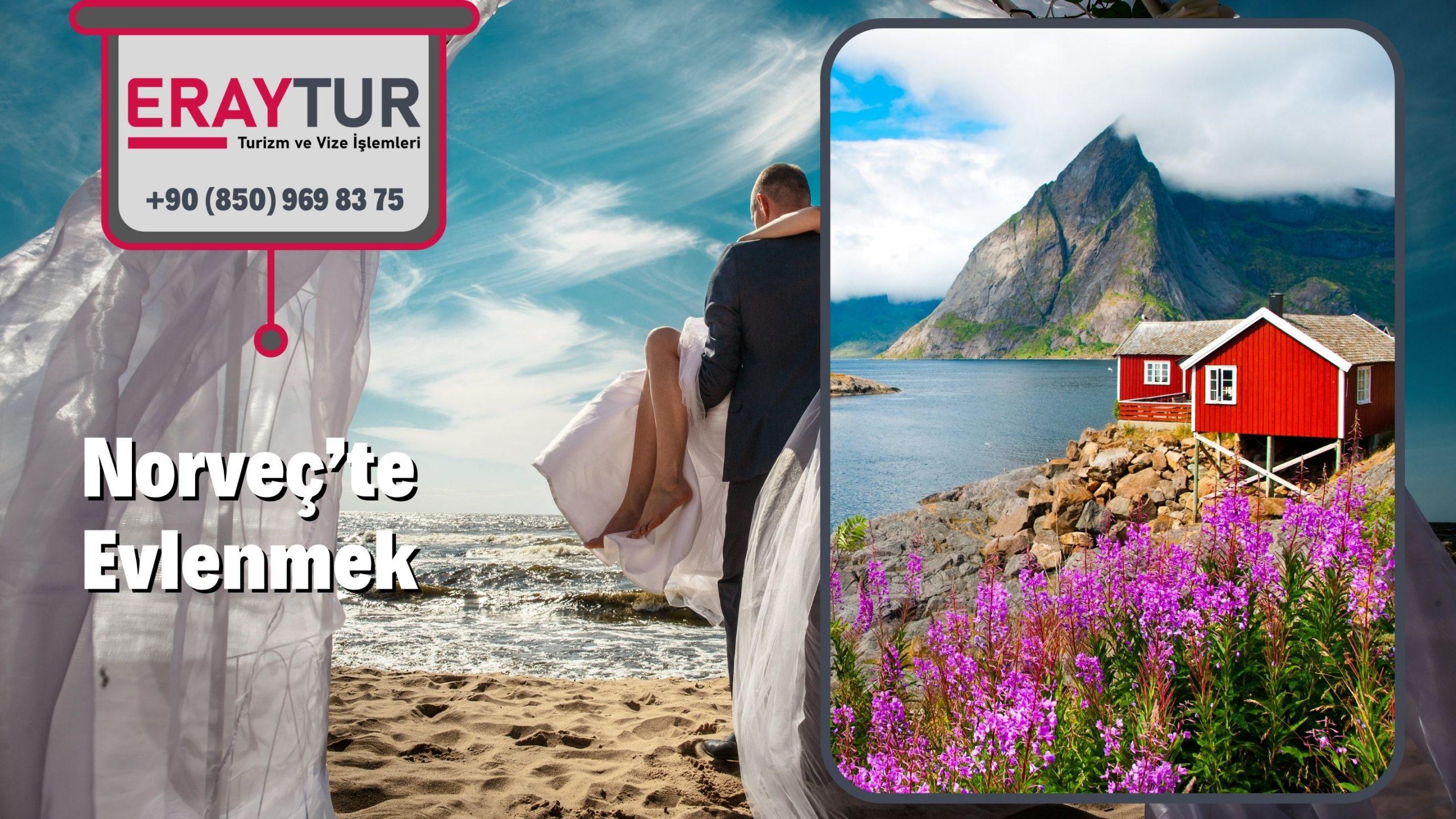 Norveç'te Evlenmek