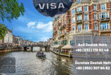 Hollanda VFS Global Randevu
