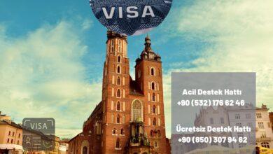 Polonya VFS Global Randevu (3)