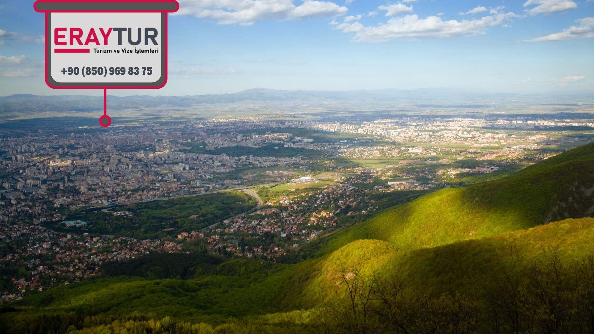 Bulgaristan Başkenti