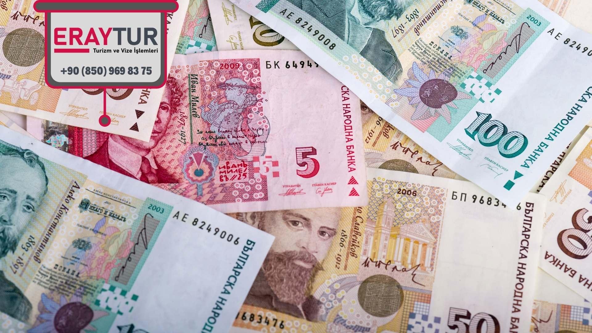 Bulgaristan Para Birimi