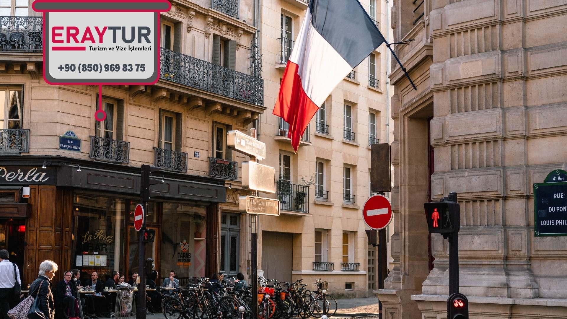 Fransa Vatandaşı Nasıl Olunur?