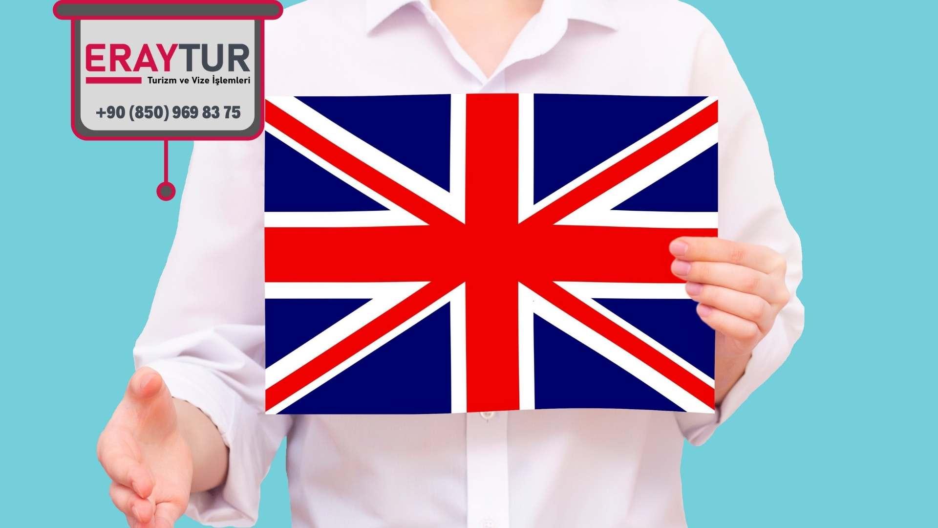 İngiltere Nüfusu
