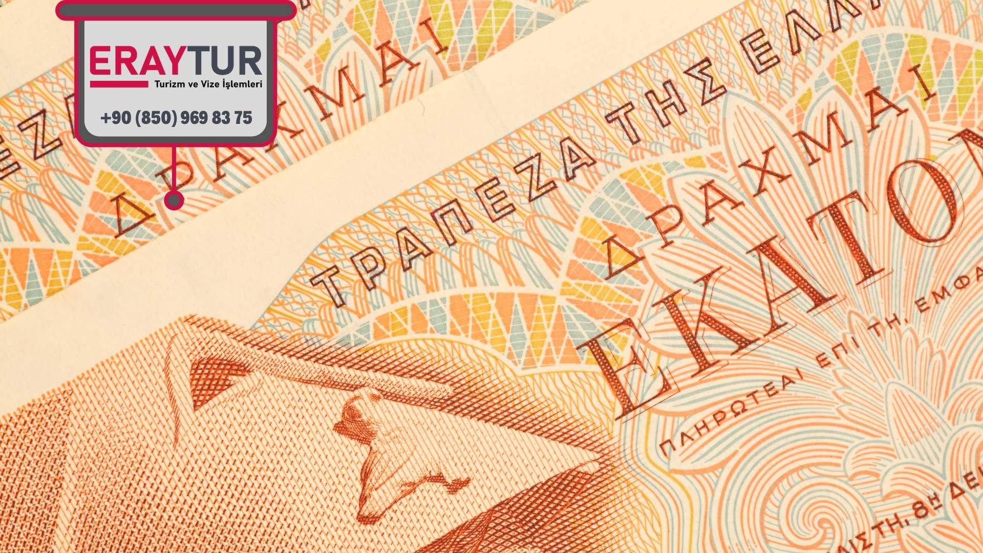 Yunanistan Para Birimi